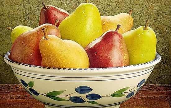 梨子不能和什么一起吃,梨子不能与什么同食,梨子不能和什么同时吃