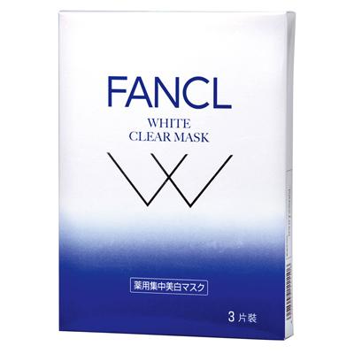 fancl面膜怎么样,fancl面膜好用吗,芳珂面膜怎么样