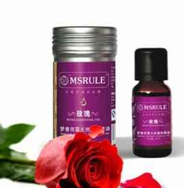 丰胸精油经期可以用吗 经期丰胸切忌用玫瑰精油