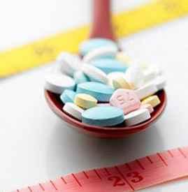 吃减肥药真的能瘦吗 想减肥切忌乱吃减肥药