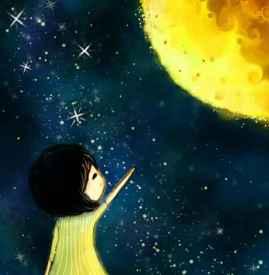 月亮星座代表什么     它更能影响你的内心世界