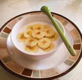 香蕉牛奶面膜怎么做 diy面膜就是这么简单粗暴