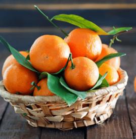 橘子能减肥吗 冬季水果减肥推荐橘子