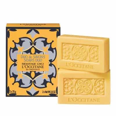最美:欧舒丹香皂哪款好,欧舒丹哪款香皂好用,欧舒丹香皂哪个味道好