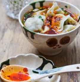 冬至吃饺子的传说   2016年冬至也一定要端饺子碗哦