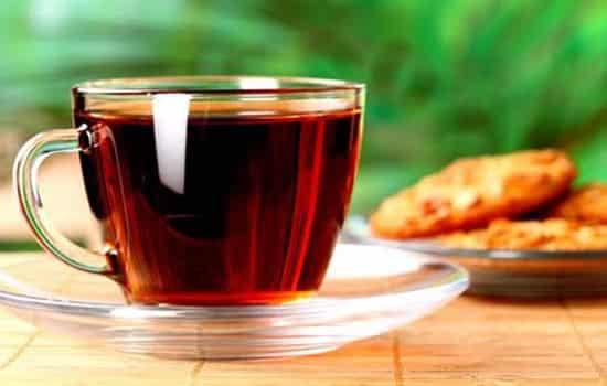 红茶与绿茶的功效与作用图片