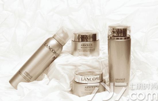 兰蔻菁纯臻颜系列怎么样 面霜面膜护肤产品好吗