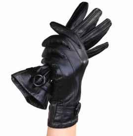 皮手套味道大怎么办 教你皮手套巧妙除味
