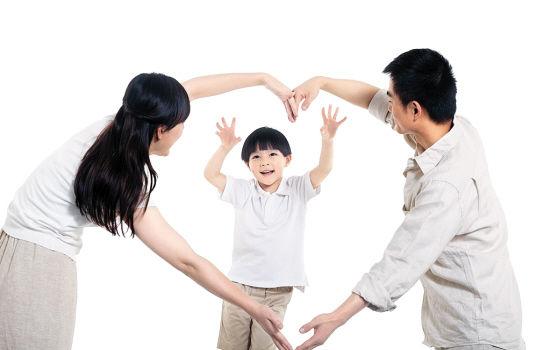該不該為了孩子而維持婚>>>