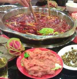 吃火锅拉肚子是怎么回事 火锅得会健康地吃