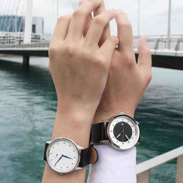 新加坡简约手表品牌 Hypergrand