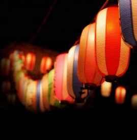元宵节为什么要闹花灯     闹花灯的意义告诉你为啥