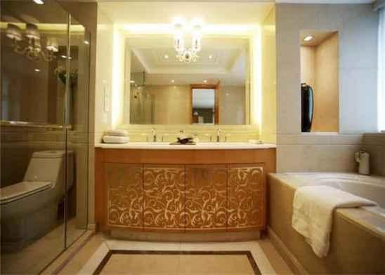 卫生间镜子风水的讲究与宜忌 卫生间镜子要注意风水讲究