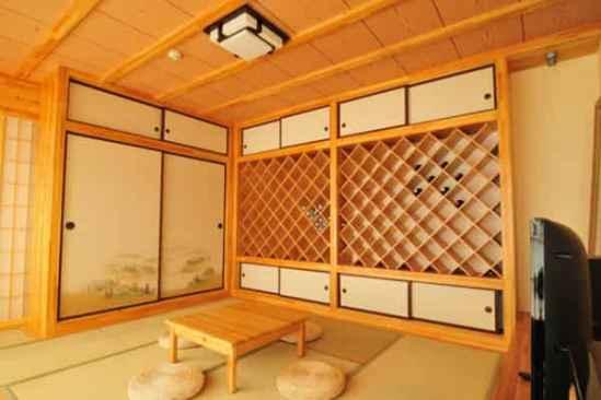 日式风格装修的特点 日式风格装修有哪些特点