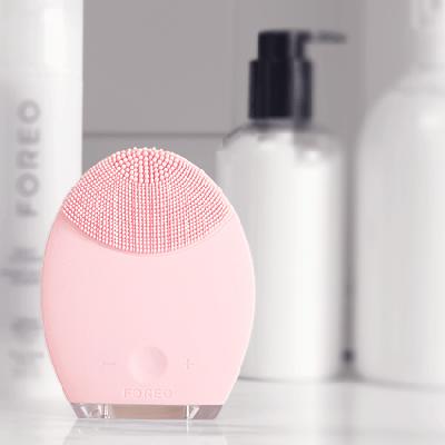 luna洗脸仪是哪国的这个高科技护肤品牌来自瑞典