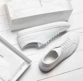 2017新款小白鞋  这10款入手绝不会错