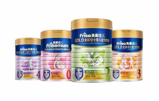 皇家美素佳儿奶粉怎么样|美素佳儿奶粉怎么样 科普美素佳儿奶粉内地版和香港版
