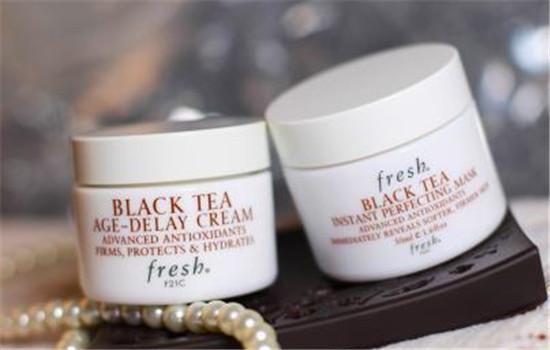 fresh黑茶面霜好用吗油性肌肤谨慎选择