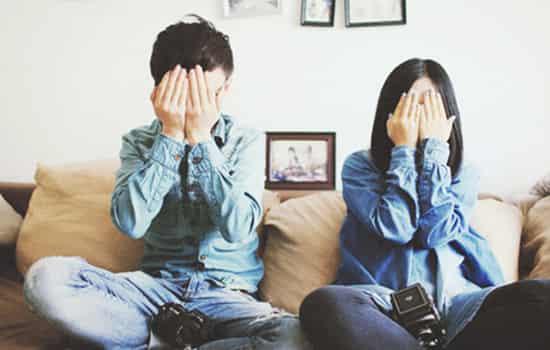 <b>感情出现危机的表现 6迹象表明你们的恋爱即将终</b>