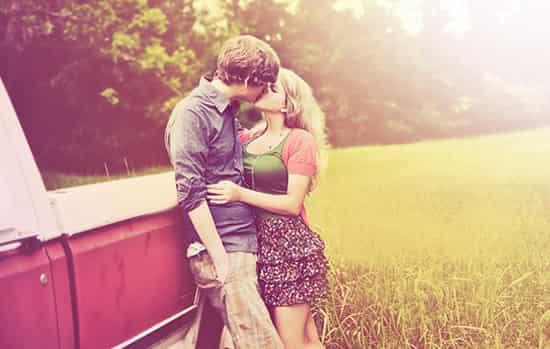 <b>如何找回恋爱的感觉 告诉你怎么做</b>