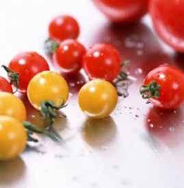 圣女果吃多了有啥坏处 圣女果过量食用易致4大问题