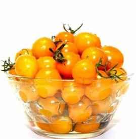 圣女果红的好还是黄的好 圣女果哪个品种好吃