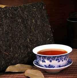 喝黑茶能减肥吗 黑茶减肥对腹部脂肪尤其有效
