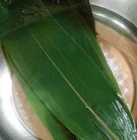 包粽子前粽叶怎么处理 处理粽叶的过程很关键