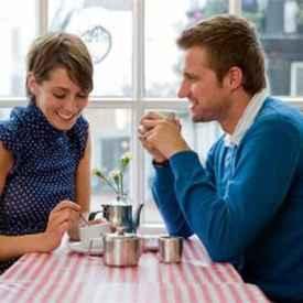 第一次约会怎么不尴尬 教你几招缓解尴尬