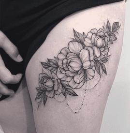 纹身图案男,纹身图案女,纹身图案大全图片