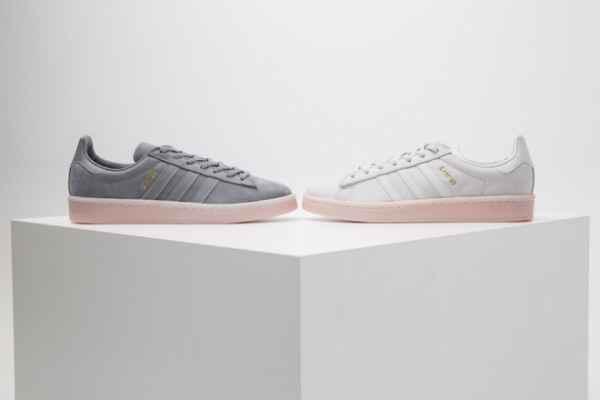 Adidas Campus 70s 一次释出五款夏季新色