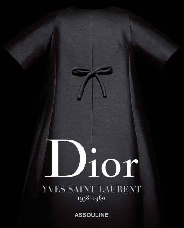Dior 再推出品牌设计师作品书籍