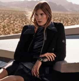 孔侑带你开启一段与Louis Vuitton的智能旅程