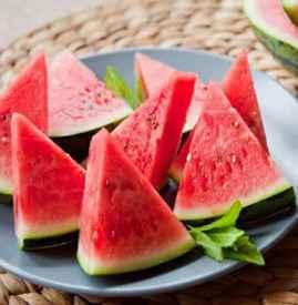 拉肚子能吃西瓜吗 腹泻者别碰寒凉的西瓜