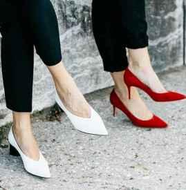 2017流行什么鞋子女鞋 将这3款NG鞋款收进鞋柜深处