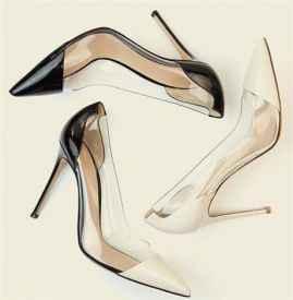 高跟鞋奢侈品牌 让女人神魂颠倒的6大经典品牌