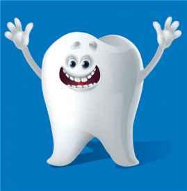 牙结石怎么去除 去除牙结石的小方法