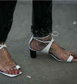 夹趾凉鞋女 夏季更清爽自然