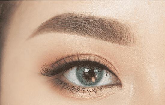 化妆使眼睛变大 如何化妆使眼睛变大 整容级日常大眼妆画法