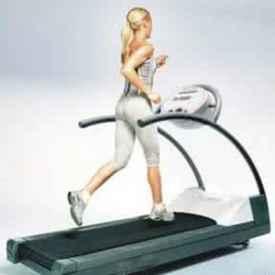 瘦肚子用什么健身器材 5种常见的健身器材