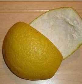柚子皮能吸甲醛吗 新房放柚子皮反而让甲醛更浓