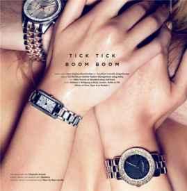 手表钢带和皮带哪个好 分清优缺点正确选择表带