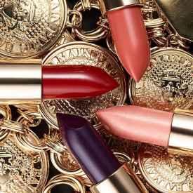Balmain X L'Oréal 联名推出平价唇膏系列