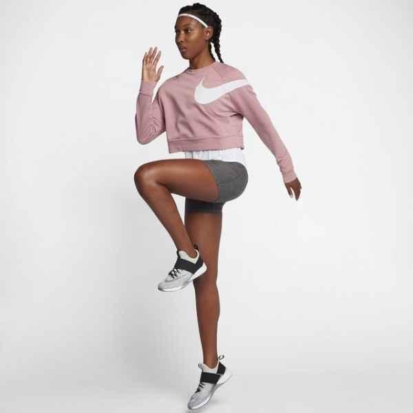 运动也能感受浪漫情怀 Nike推出千禧粉系列商品