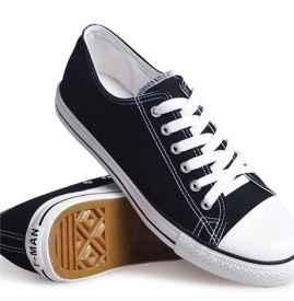 全球帆布鞋品牌排行 全球潮牌TOP10值的入手