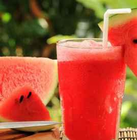 扁桃体发炎可以吃西瓜吗 但要忌吃冰冻的西瓜