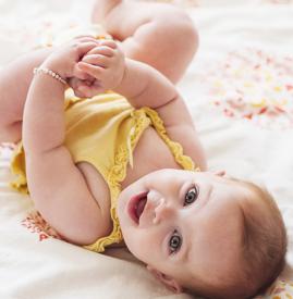 处暑生的宝宝怎么取名 处暑当天出生宝宝取名原则