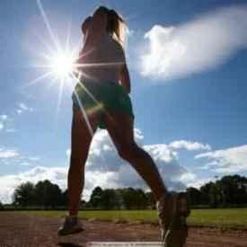 跑步能减腹部赘肉吗 你做到这四个关键点了绝对瘦肚子