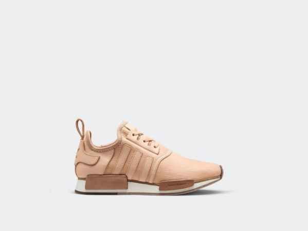 Hender Scheme首次联乘adidas  推出秋冬皮革鞋款系列