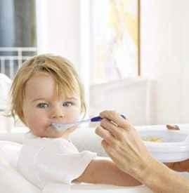 小儿厌食推拿手法图解 这七种手法有效缓解厌食